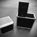 DLX cases